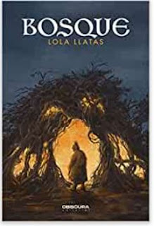 «Bosque» de Lola Llatas