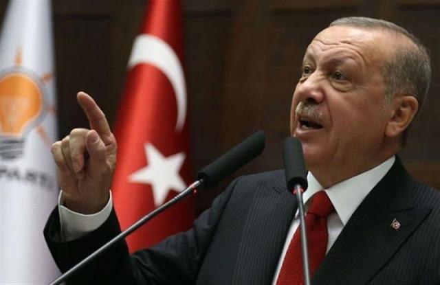 Η Τουρκία θα είναι ο μεγάλος χαμένος με νίκη Μπάιντεν