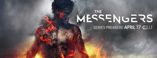 The Messengers serial