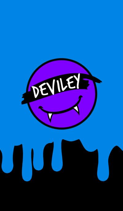 DEVIL SMILE style 6