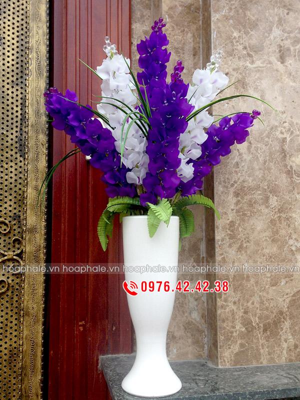 Hoa da pha le tai Thuong Tin