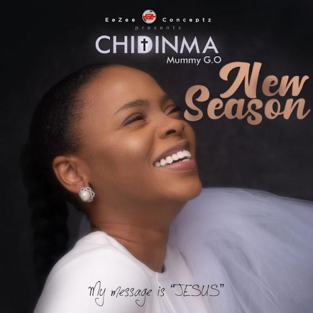 [Music + Video] Chidinma – Ko S'oba Bire