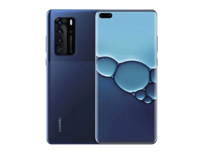 Huawei P40 Pro 5G Specs,Feature,Price | Huawei Phones