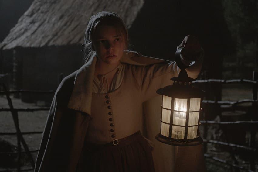 Новый фильм режиссёра хорроров «Ведьма» и «Маяк» выйдет в апреле 2022 года