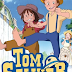 The Adventures of Tom Sawyer Tagalog Dubbed