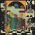 Ryley Walker/Kikagaku Moyo - Deep Fried Grandeur Music Album Reviews