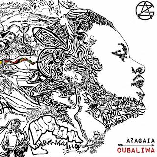 AUDIO: Azagaia - Cães de Raça (feat. Guto)