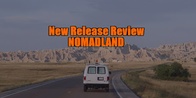 Nomadland review