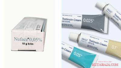 Produk Perawatan Kulit Wajah Yang Terdaftar  Di BPOM Dan Dapat Di Temui Di APOTEK Anda