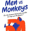 Men vs Monkeys - Gilles Azzopardi