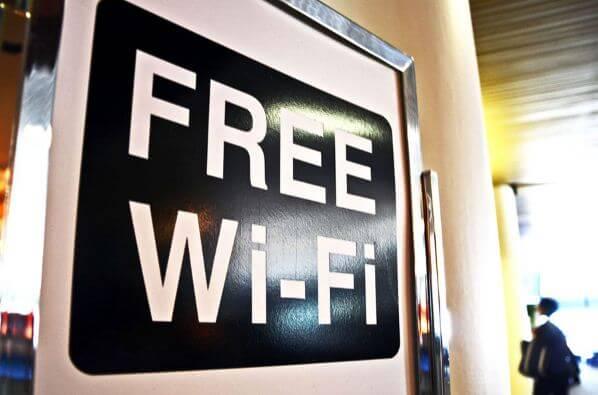 حماية, سلامتك, وحماية, خصوصيتك, عند, استخدام, شبكة, Wi-Fi, مجانية