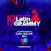 """Noche de los Premios """"Latin Grammy"""" en Univisión"""