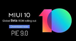 Redmi Note 5 Pro को मिला एंड्रॉयड पाई वाला MIUI 10.9.3.28 का अपडेट, इस अपडेट के जरिए की गई है कई इंप्रूवमेंट !, Redmi Note 5 Pro Android Pie update