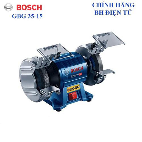 Máy mài hai đá Bosch GBG 35-15