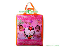 tas ultah anak,tas ultah murah,tas ulang tahun,souvenir ultah,tas ultah hello kitty, tas hello kitty murah