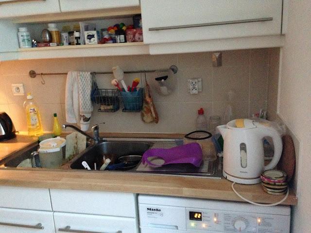 Petitbou t parpetitbou t j1 mais a quoi bon nettoyer - Avec quoi nettoyer son frigo ...