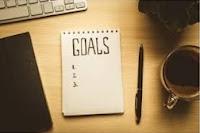 كيف تحدد أهدافك