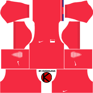 Singapore 2016 kits - Dream League Soccer