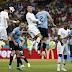 Giliran Portugal Pulang Kandang setelah dikalahkan Uruguay 2-1