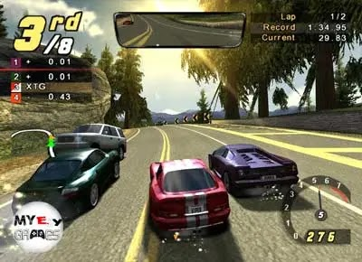 شرح عن لعبة Need for Speed Hot Pursuit 2 للكمبيوتر برابط مباشر من ميديا فاير