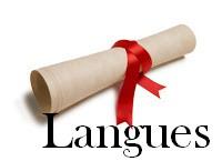 langues au bac