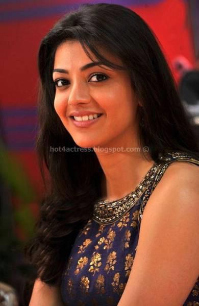 Kajal agarwal hot dress