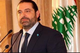 وزير المالية اللبناني ورئيس الوزراء يتفقان على تعديل الميزانية