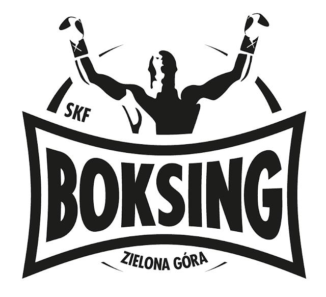 """Jak konkretnie - to tylko w SKF """"BOKSING"""" ZIELONA GÓRA!"""