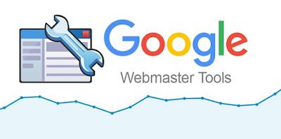 gambar google web master tools