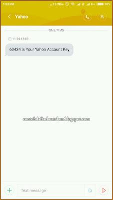 Cara Daftar Email Yahoo Lewat HP Dengan Aplikasi Yahoo Mail Indonesia