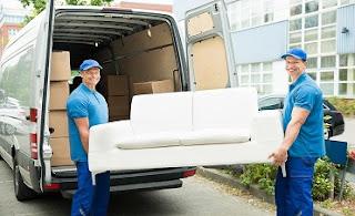 Φορτηγά για μετακομίσεις στην Αθήνα με εργατικό προσωπικό