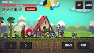 Pixel Survival Game v2.23 Mod Apk Terbaru