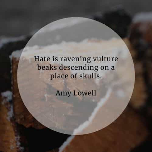 Hate quotes that'll inspire you to stay away from hatred