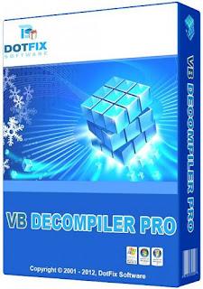 VB Decompiler Pro Portable