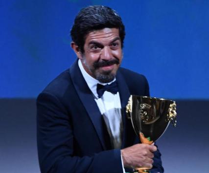 I vincitori del Festival del cinema di Venezia
