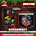 Meet Me At The Table Games Horrified Giveaway