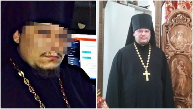 Священника подозревают в совращении детей в Оренбуржье