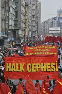 GAZİ HALK CEPHESİ DEV-GENÇ
