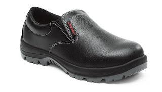Grosir Sepatu Safety dimalang