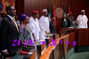 Nigeria: Federal Cabinet Approves MTEF, Proposes $8.7trn Budget, $60 Oil Benchmark For 2019 Budget