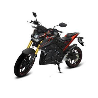 Dealer Diler Motor Yamaha di Sukoharjo Solo