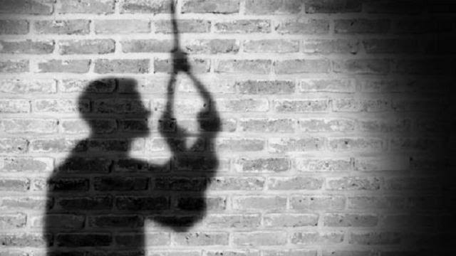 Diduga depresi, seorang wanita asal Siraman nekat gantung diri