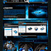 Advanced Windows 7, Windows Vista and Windows XP Desktop Theme Kit