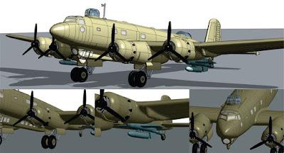 Focke-Wulf FW200C-6 Condor picture 2