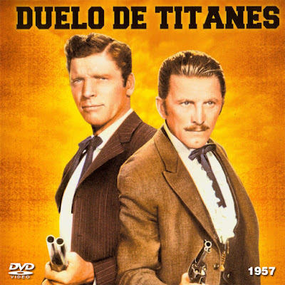 Duelo de titantes - [1957]