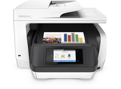 HP OfficeJet Pro 8725 Driver Download