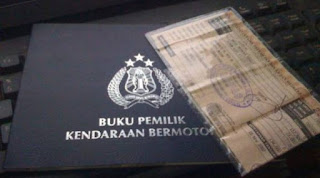 Tarif Surat Kendaraan Naik Hingga 3 Kali Lipat