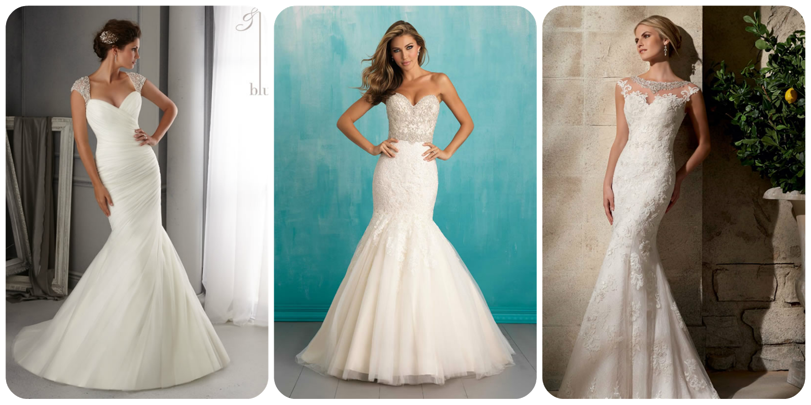 Angelus Bridal and Formal: The Fabulous Wedding Dresses at Angelus ...