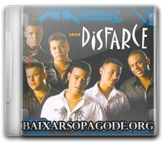 Grupo Disfarce - Disfarce (2005)