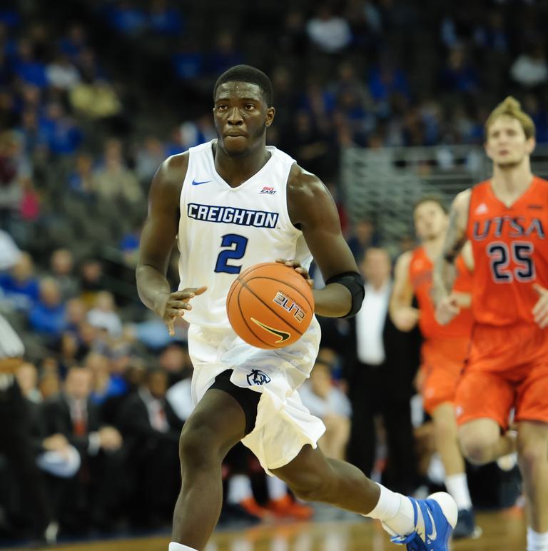NBA Draft Room: Khyri Thomas NBA Draft Scouting Report